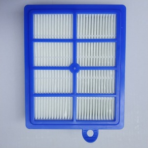 Image 2 - 4 PCS  hepa h13 filter H12 wiener filter, Hepa filters for philips FC9150  FC9199 FC9071 FC8038 FC9262 Electrolux Parts ZSC69FD2