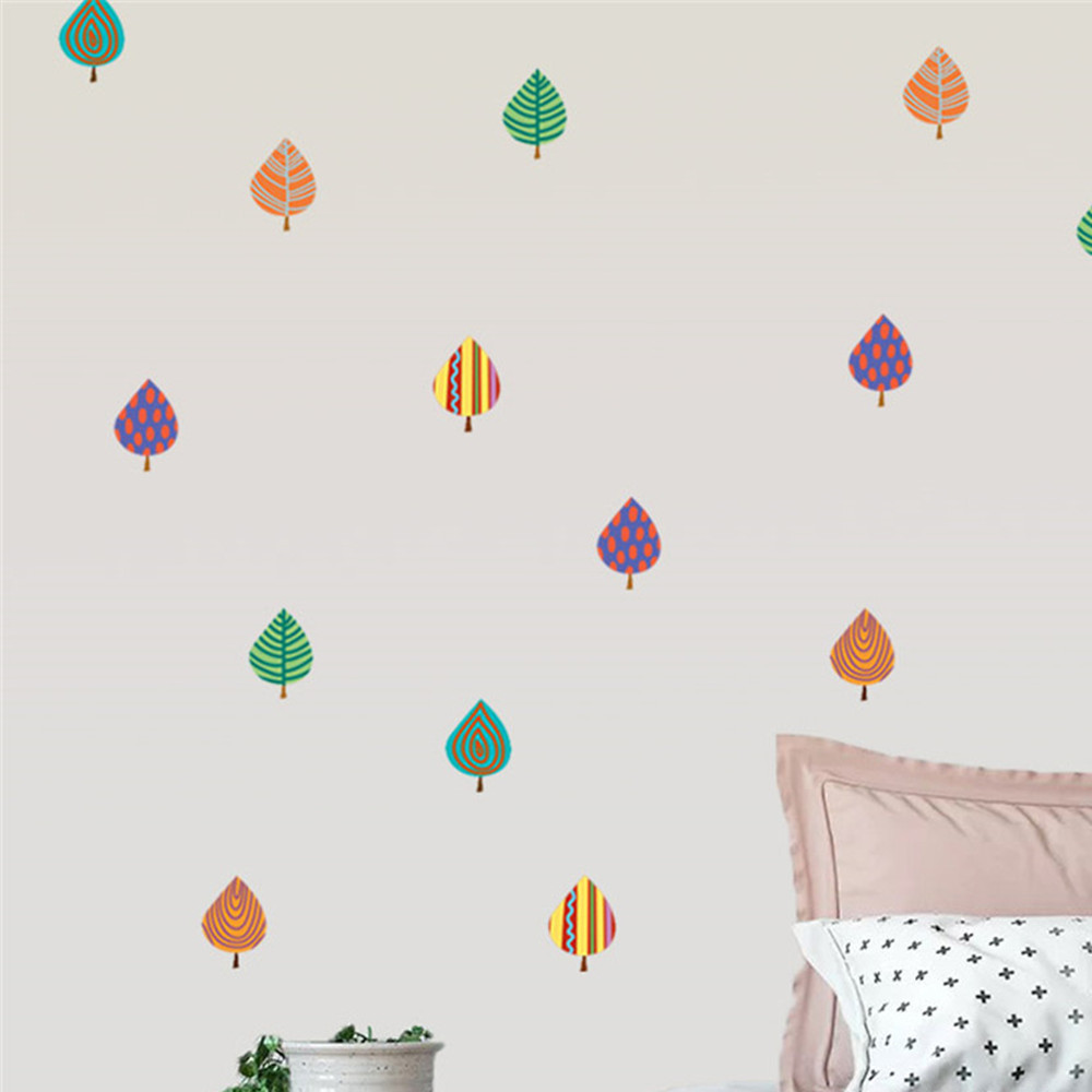 Colorful Rooms For Toddlers: Wall Stickers For Kids Rooms For Home Stickers New Home