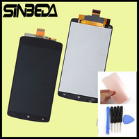 HK Post Fast Shipping Tools For LG Nexus 5 D820 D821 100 Brand New LCD Display
