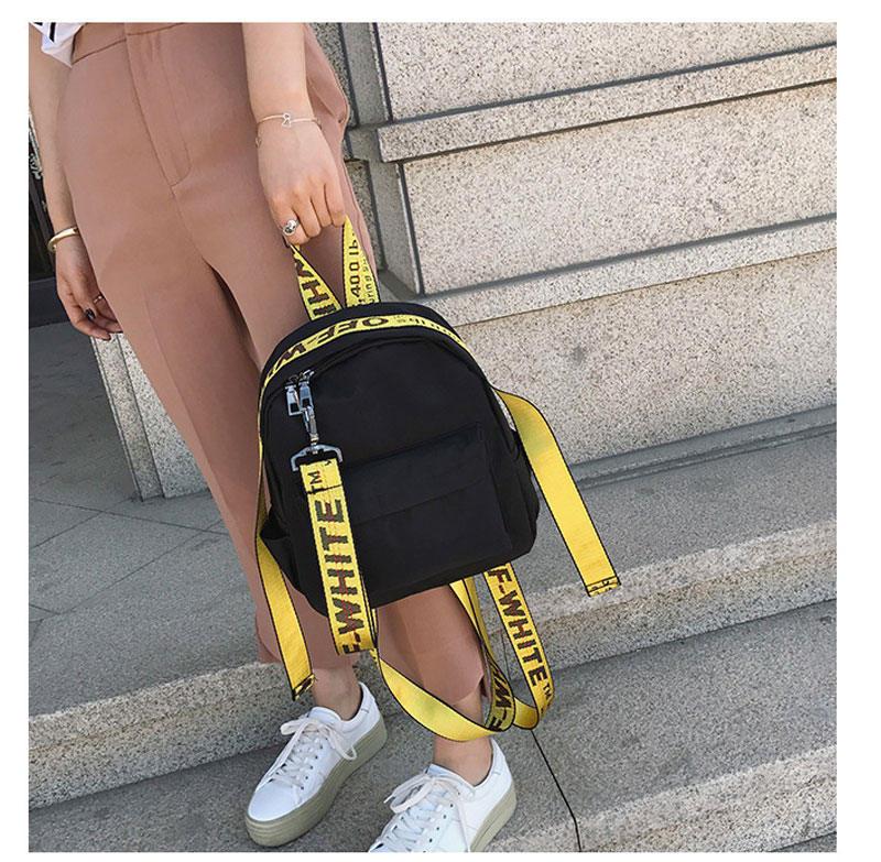 Petit sac à dos femme sac de voyage