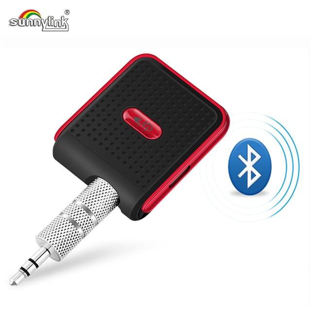 patented portable earphone bluetooth audio adapter mini bluetooth Car Audio Amplifiers patented portable earphone bluetooth audio adapter mini bluetooth receiver for car audio speakers with battery
