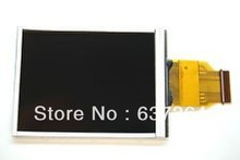 FREE SHIPPING LCD Display Screen for CASIO Z330 S7 Digital Camera