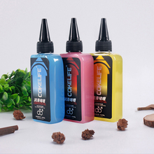 85g Male Anal Analgesic Sex Lubricant Ice Hot Lube And Pain