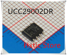 NEW 10PCS/LOT UCC29002DR UCC29002D UCC29002 29002 SOP-8 IC