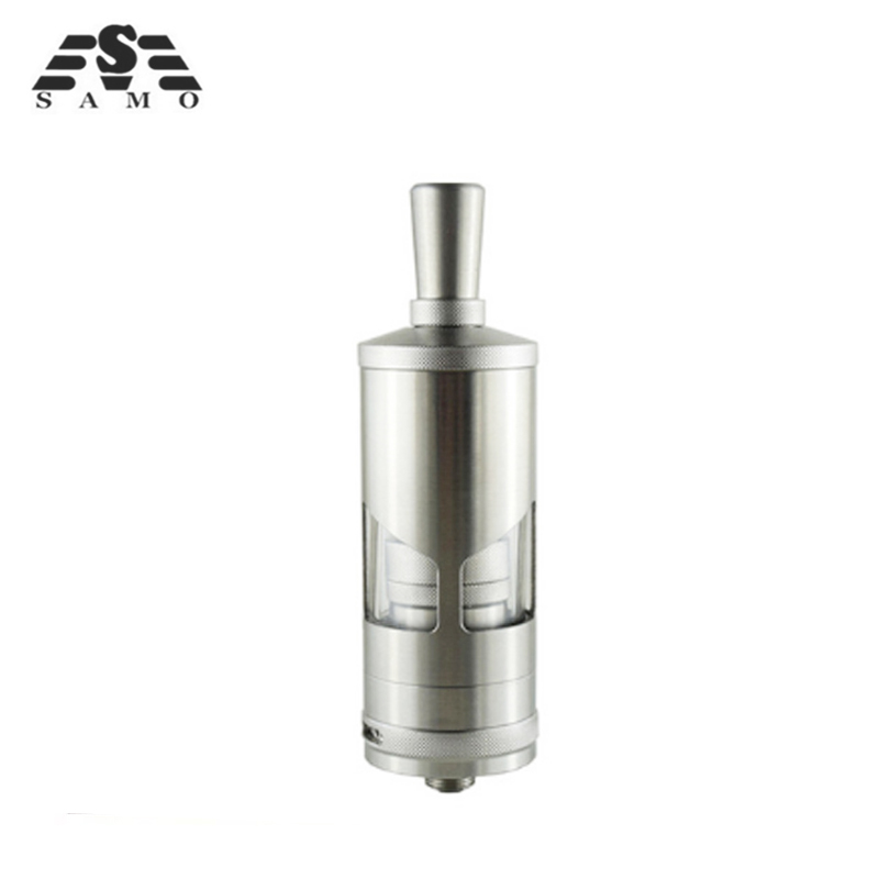 Taifun gt2 atomizer e cigarette RDA RBA taifun gt rda 5ml vapor tank with airflow control clearomizer with 60w s22 mod battery