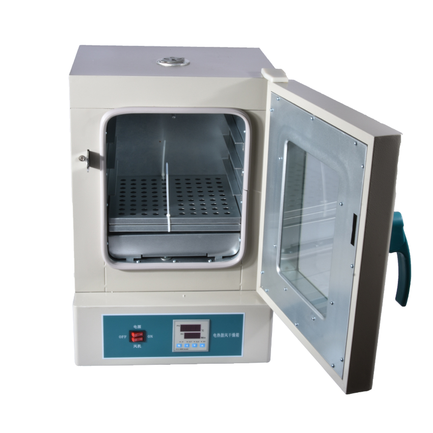 1PC Vertical electric air blast constant temperature drying box TBK 228 Electric heating air blow separating roaster