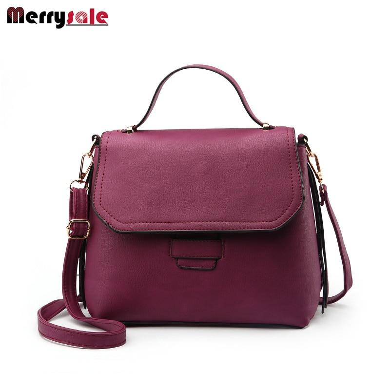 Female bag 2017 new women bag female sweet lady  fashion handbags Messenger bag
