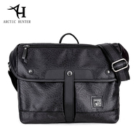 Arctic Hunter Brand Business Casual Crossbody Bags For Men Messenger Bags High Quality Travel Bags Single