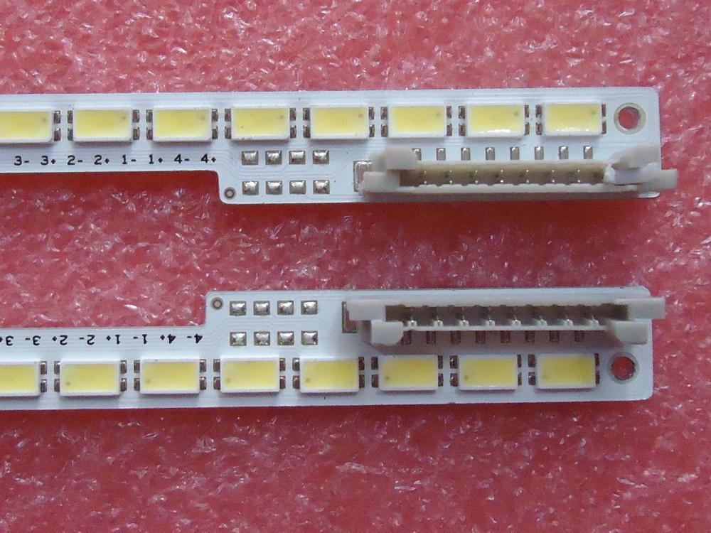 FOR Samsung LTJ460HW04-B UA46D6400uJd Article Lamp 2011SVS46_6.5K_V2_4CH_PV_RIGHT84/LEFT84 1piece=84LED 571MM