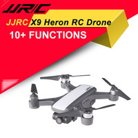 JJRC X9 Heron GPS 5G WiFi FPV with 1080P HD Camera Optical Flow Positioning Brushless RC Drone Quadcopter RTF