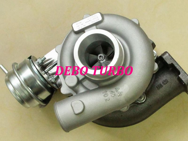 NEW GT2252V 454192-5005S 074145703E Turbo Turbocharger for VW T4 Transporter,AXL/AXG/AHY 2.5TDI 102HP 151HP 1995-2003