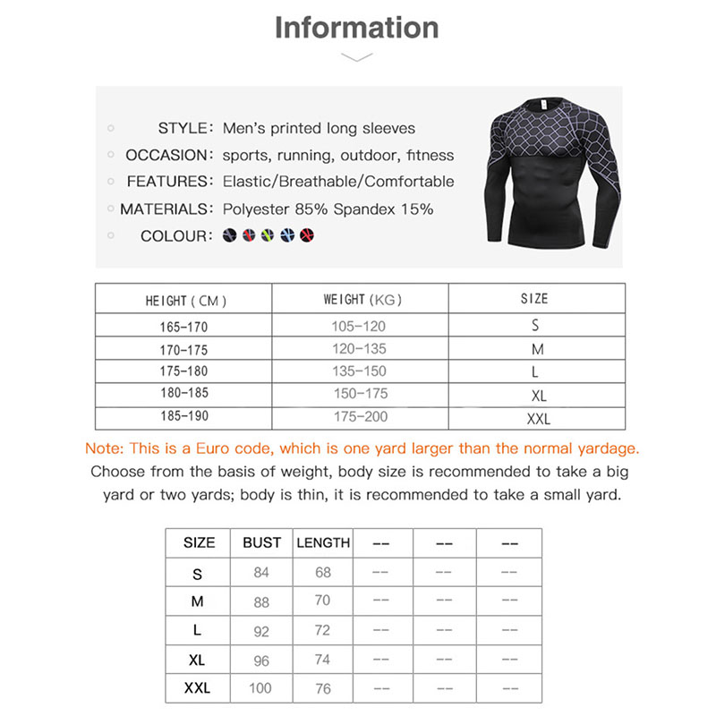 178681acbb37b 2018 quick dry running t shirt men fitness tight sport shirt men gym  clothing bodybuilding rashgard men's t shirt for sporting