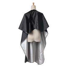 Best offer good quality cutting salon hairdressing dress Cape Hairdressing Hair Hairdressing Fabric Waterproof Apron