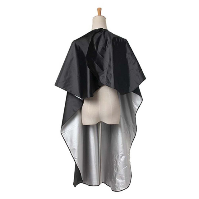 Salon hairdressing Waterproof Apron Cape 5