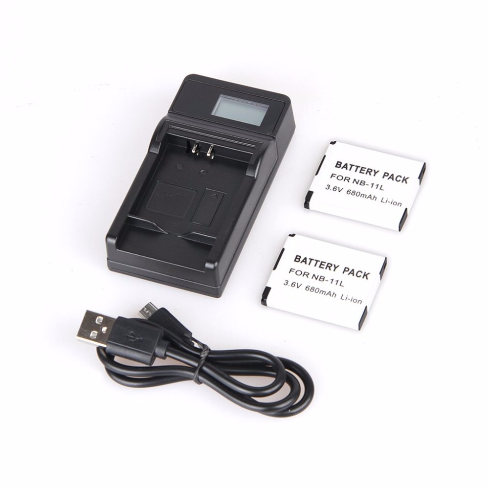 best top 10 ixus 132 lcd ideas and get free shipping - c19dk16l