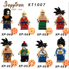 Joyyifor Imperial Army Building Blocks Compatible with Legoingly Original brand dragon ball Kakarotto Goku(China)