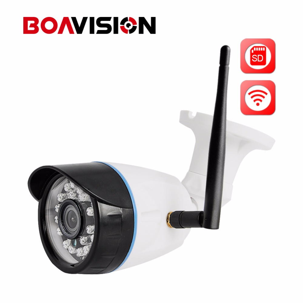 jooan new smart security cctv camera 720p mega