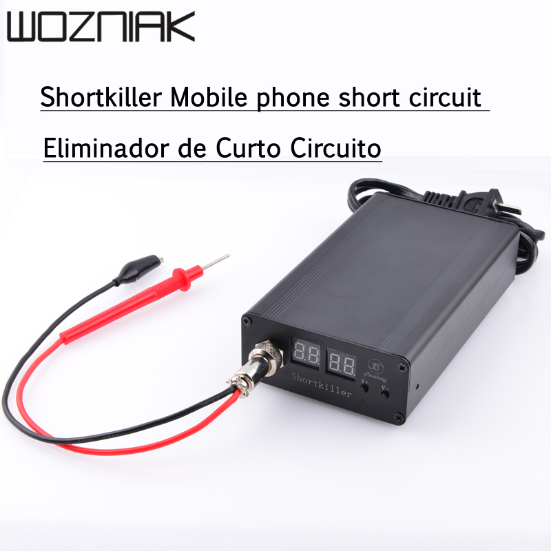 Image 2 - Fonekong Shortkiller Mobile Phone Short Sircuit Solving 100% Problem With Short Circuit Instrument-in Power Tool Sets from Tools