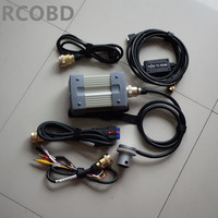 2016 Super Mb Star C3 With 7 Cable Diagnosis For Cars And Trucks 12v 24v Best