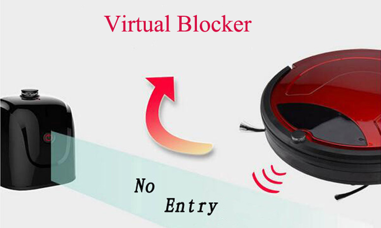 650 Virtual Wall