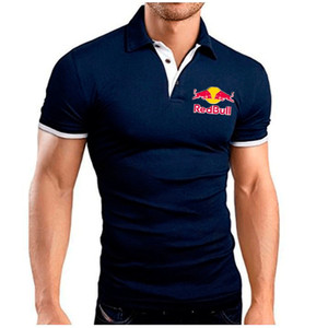 2019 New Summer Men Polo Shirt