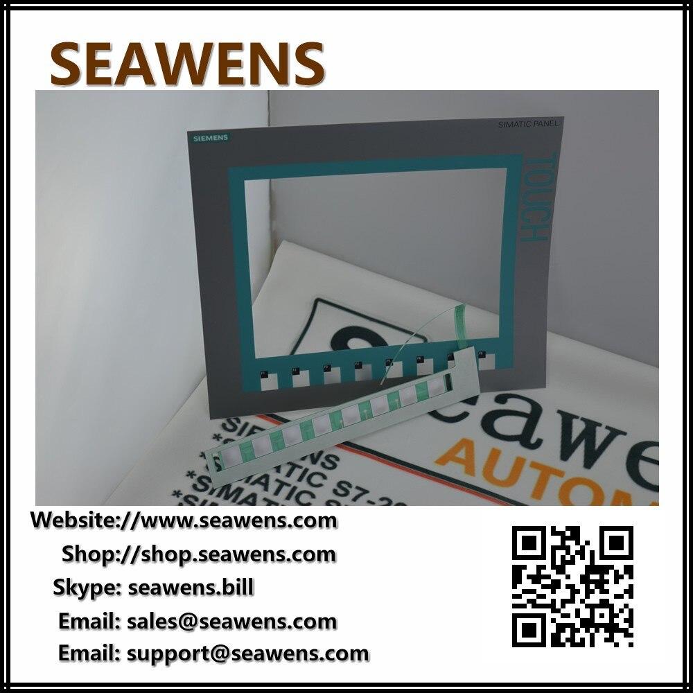 6AG1647-0AF11-4AX0 for SlMATIC 6AG1 647-0AF11-4AX0 KTP1000 HMI KEYPAD, Membrane switch , simatic HMI keypad,membrane film, STOCK membrane switch for 6ag1642 0bd01 4ax0 siplus hmi tp177b 4 inch