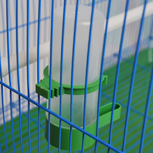 Automatic Water Dispenser for Parrot's Cage