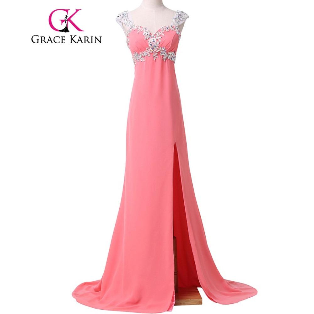 Online Get Cheap Luz Turquesa Vestido De Noche -Aliexpress.com ...