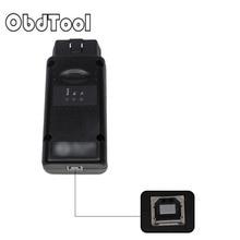 OBDTOOL Op-com Latest V1.45 Version OBD2 Opcom for Opel Scan Tool OP COM LR5