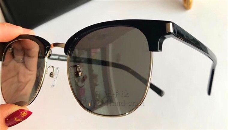 8ac084de195d2 Vintage Fashion Summer Sunglasses SL108S Outdoor Goggle Driving ...