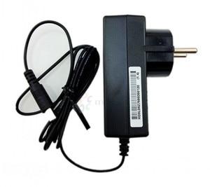 Image 5 - EU Wall Plug AC Power Adapter Charger 19V 1.3A /1.2A for LG ADS 40FSG 19 E1948S E2242C E2249 6.5*4.4mm With pin inside