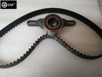 480 engine belt tensioner ,timing set engine toothed belt for chery 480 engine 480 1007081BA/480 1007050