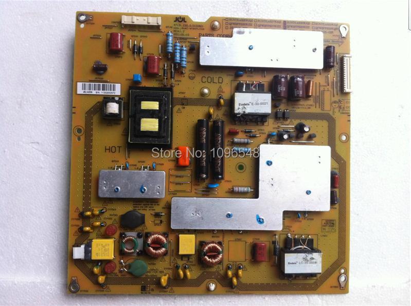 Free Shipping>original!!! 46NX430A/LX430A power panel RUNTKA828WJQZ JSL4115-003 free shipping original rsag7 820 4555 roh power panel led32k01