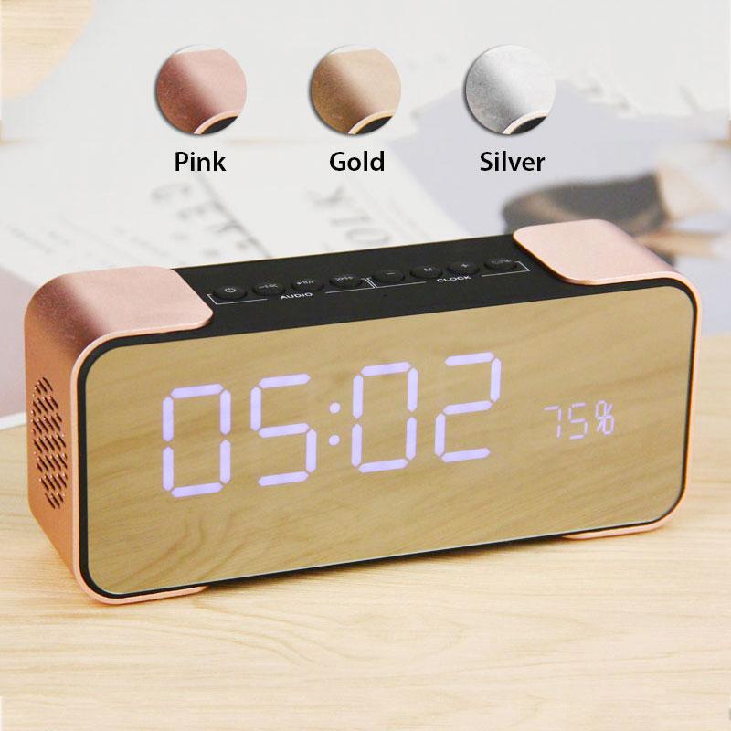 Portable Bluetooth Speaker PTH 305 Wireless Stereo Music Sound Box Support FM Radio Line in TF