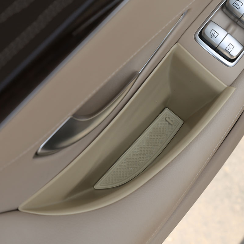 Genuine FOR Mercedes Rear Side C Pillar Logo Maybach S600 S500 W222 S Class