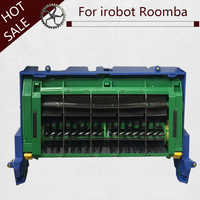 Main brush frame Cleaning Head Module for IRobot Roomba 527 510 530 527 560 500 Series Vacuum Cleaner Parts Accessories