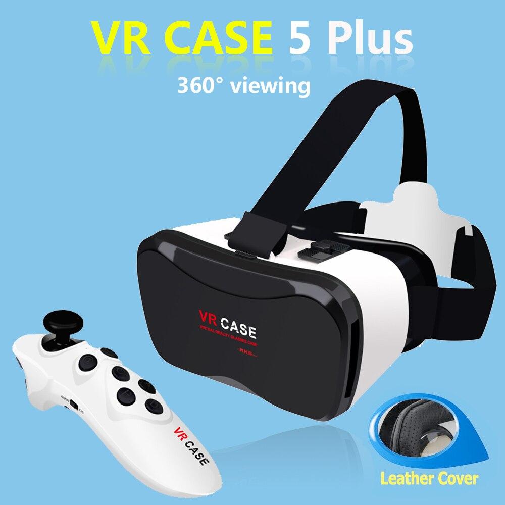 Hot Sale Google Cardboard <font><b>VR</b></font> <font><b>CASE</b></font> 5Plus PK Bobovr Z4,<font><b>VR</b></font> Box 2.0 <font><b>VR</b></font> <font><b>Virtual</b></font> <font><b>Reality</b></font> 3D <font><b>Glasses</b></font> Wireless Bluetooth Mouse/Gamepad