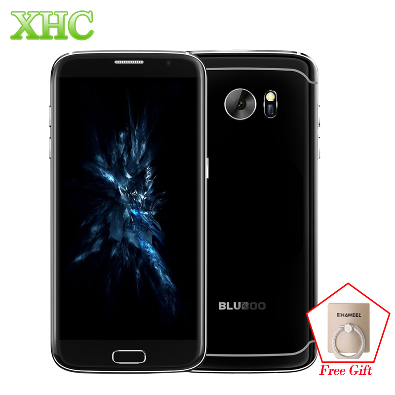 BLUBOO Edge 4G LTE Smartphone 16GB ROM 5 5 inch 2GB RAM Android 6 0 MTK6737