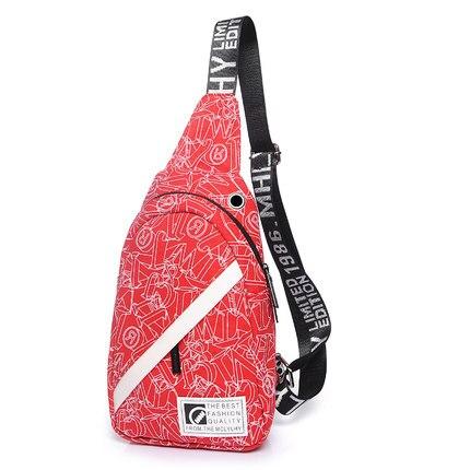 Miwind Для мужчин функциональные Повседневное Военная Униформа слинг Бизнес Портфели Лето Грудь сумка для Для женщин сумка tss069