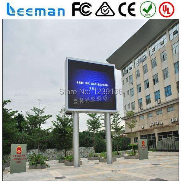 Sinoela China New Product P10 Ful Sex Video Outdoor Full Color P16 Xxx Video China Led -9202