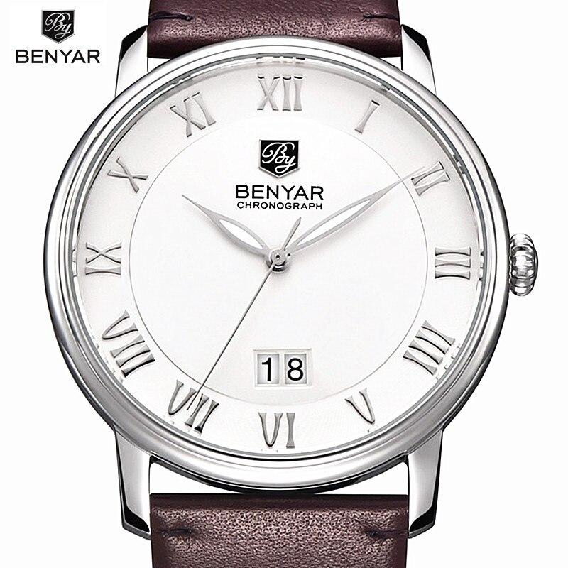 Montre-bracelet Hommes 2017 Top Marque De Luxe Célèbre Mâle Horloge Montre À Quartz Or Montre-Bracelet À Quartz-montre Relogio Masculino