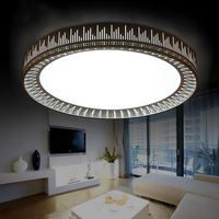 New 32W Modern Round LED Ceiling Lights Indoor Lighting Led Lamps Lights For Living Room