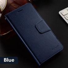 ALIVO Meizu M5s Case Flip Leather + TPU Material Protector Cover For MEIZU M5 MINI Mobile Phone Bag Cases Luxury Accessory