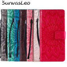 For Samsung Galaxy Note 9 Note9 Wallet Flip Leather Case Cell Phone Full Cover Shell Purse Pouch with Card Slots Stander Holder цена в Москве и Питере