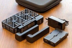 Image 5 - 호버 카메라 2 호버 2 여권 자체 비행 드론 4k 비디오 1080P 자동 13MP 360 장애물 회피 pk