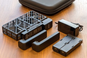 Image 5 - Hover câmera 2 hover 2 passaporte drone auto vôo 4k vídeo 1080p auto seguir 13mp 360 grau evitar obstáculos pk dji