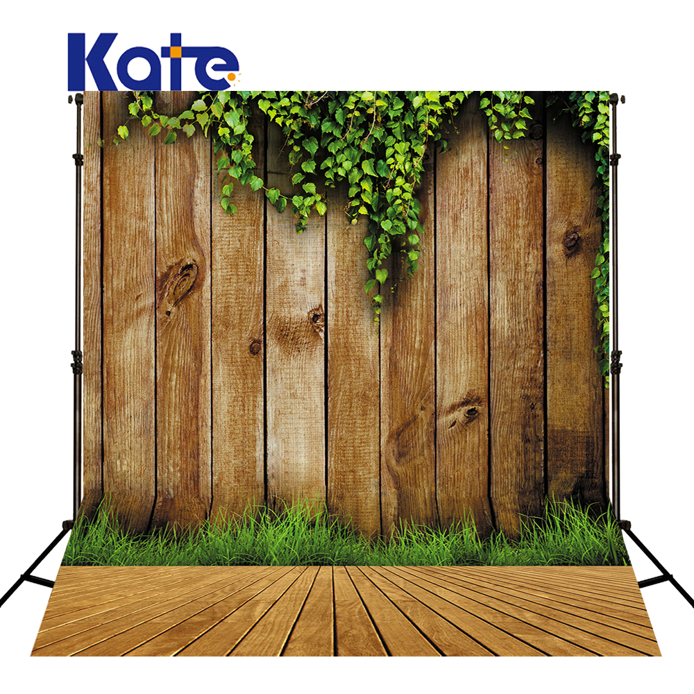 KATE 300x200CM Photography Backdrops Wood Backdrop Children Photo Background Photography Backdrop For Newborn US Delivery kate photo background newborn birthday photography background lollipop and cake table backdrop for children photo shoot