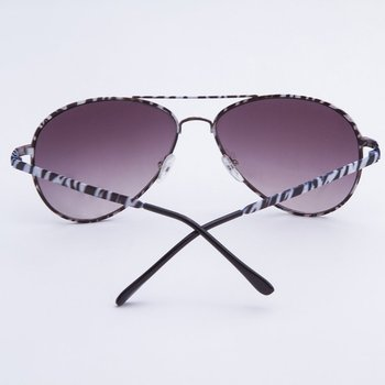 Versatile Fashion Women Brand Designer Luxury Vintage Sunglasses YJ-0108-1 Essential Accessories image