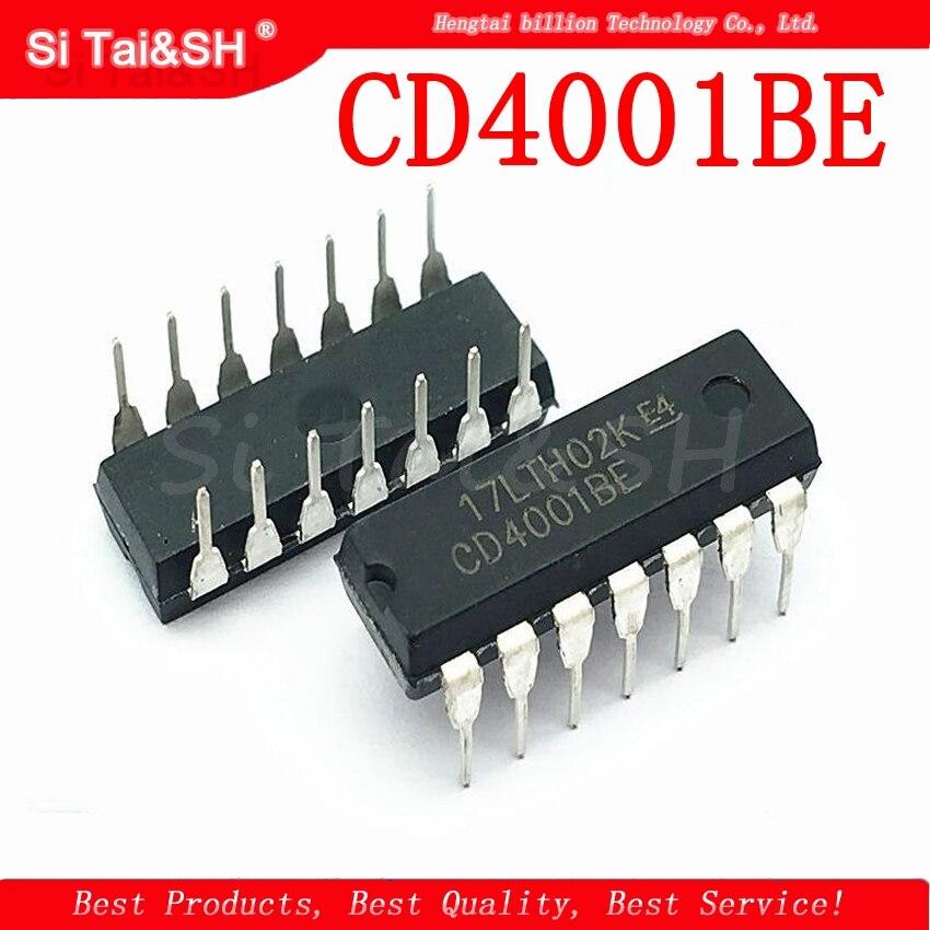 Widerstand Power Metal VISHAY PR02 10K 2W  5/% Ø3,9x12mm 250ppm 10 pcs