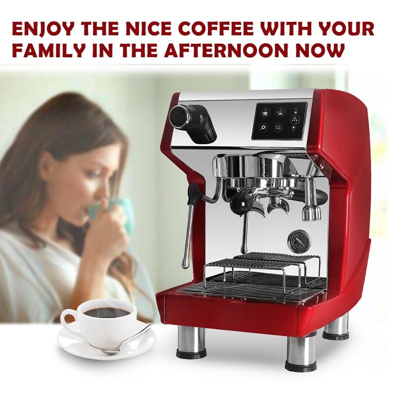 CRM3200B科锐玛咖啡机_16